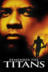 Essays on remember the titans movie.