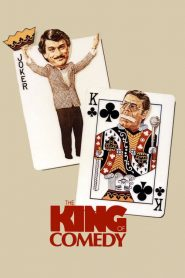 The King of Comedy